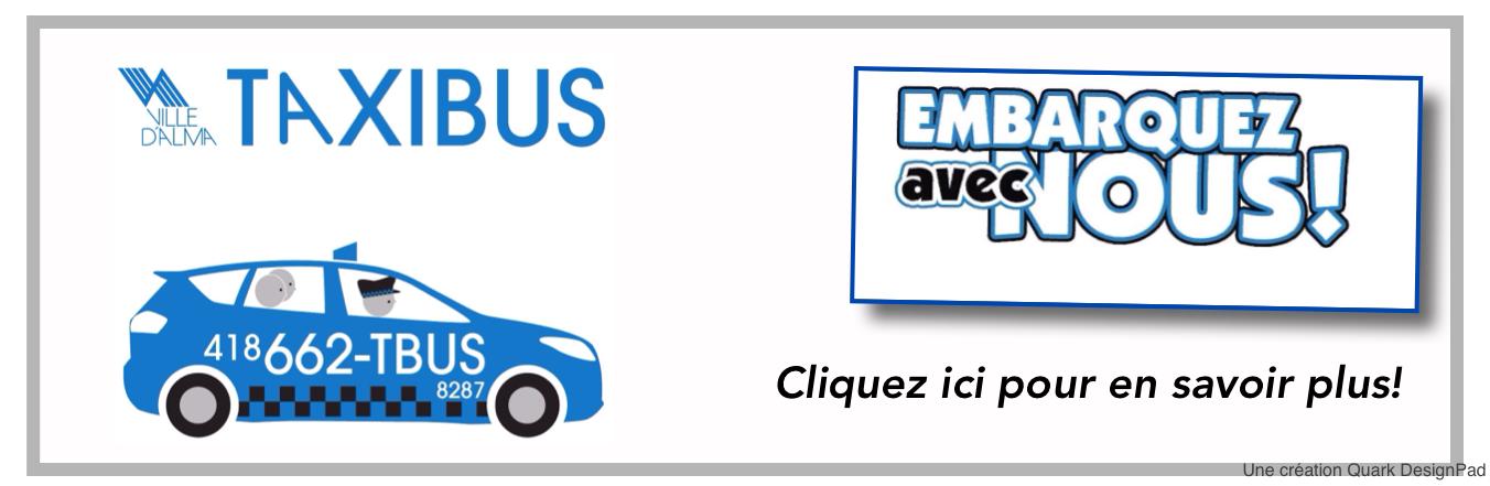 Taxibus